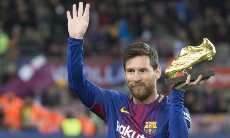 Photo of Barcelona le metió presión a Messi
