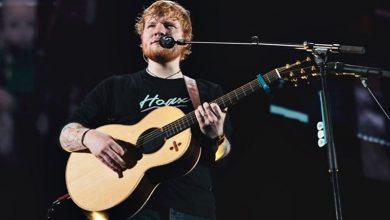 Photo of Ed Sheeran se retira de la música y de las redes sociales
