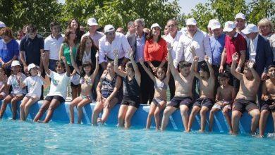 Photo of Mas de 18 mil sanjuaninos disfrutan de las Colonias 2020 en San Juan