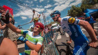 Photo of Segui en directo la segunda etapa de la Vuelta a San Juan