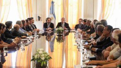Photo of El Gobierno anunciará por decreto «la suma fija» para salarios a cuenta de las paritarias 2020