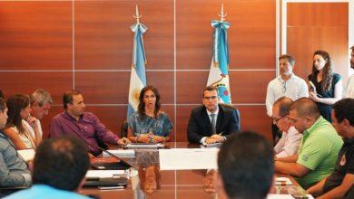 Photo of Empiezan a delinear el plan de seguridad para la FNS