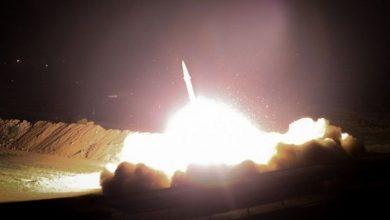 Photo of Irán bombardeó con misiles una base aérea de Estados Unidos en Irak