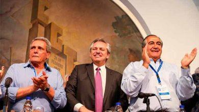 Photo of La CGT no avala sumas fijas y quiere libertad en la discusión salarial