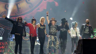 Photo of Guns N' Roses quiere demandar a un fan que filtró canciones inéditas