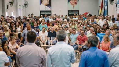 Photo of Reunión en el PJ: Uñac dio el calendario para renovar autoridades