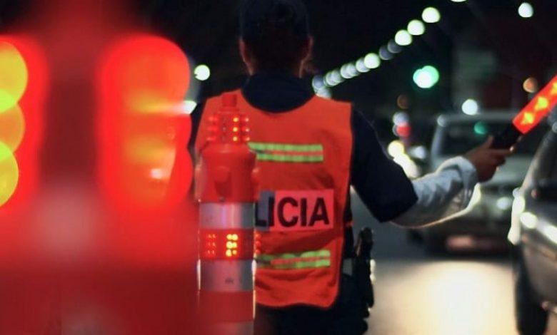 Photo of La Policía realizó un intenso operativo para Año Nuevo