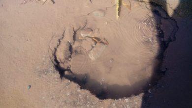 Photo of Usuarios de OSSE reclaman por la falta de agua
