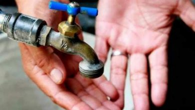 Photo of 9 de Julio no tendrá acceso a la red de agua potable este jueves