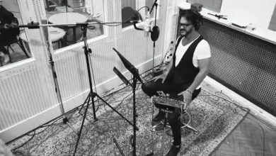 Photo of Ricardo Arjona, filoso contra la industria musical