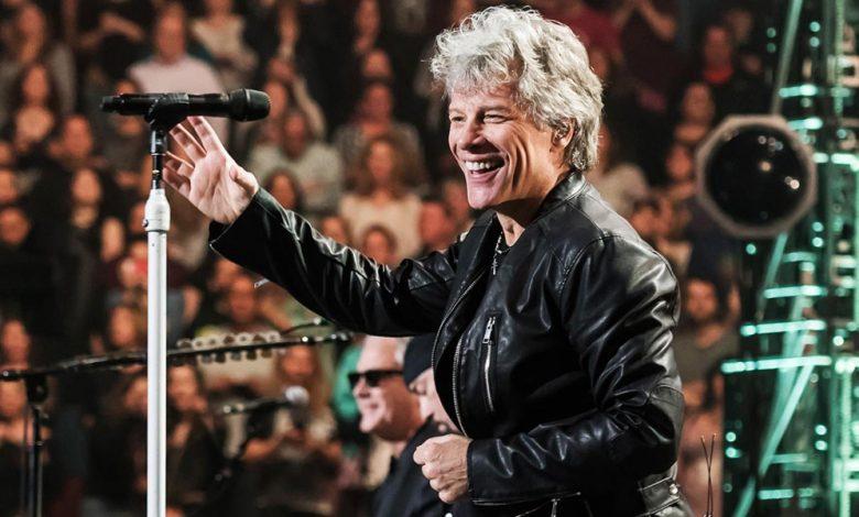 Photo of Jon Bon Jovi inauguró un comedor comunitario en EEUU: menúes especiales y un sistema de pago innovador