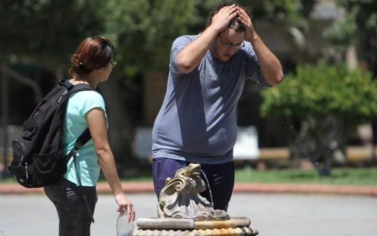 Photo of Jornada calurosa con 39° para hoy