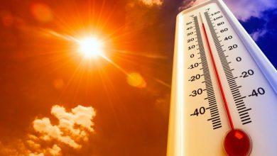 Photo of San Juan nuevamente la más caliente