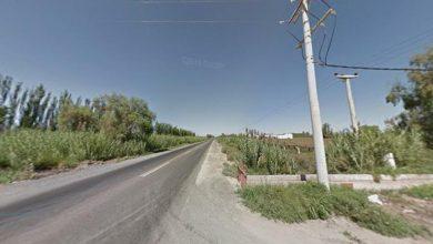 Photo of Caucete: motociclista muere tras colisionar con un árbol