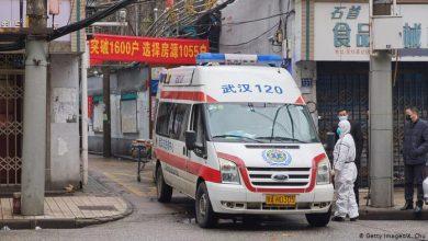 Photo of China confirma 25 muertes y 830 contagiados con el coronavirus
