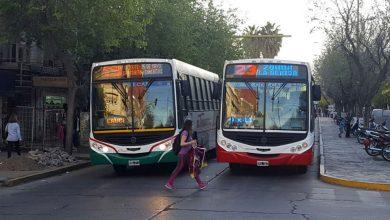 Photo of El gobierno decidió congelar las tarifas del transporte por 120 días