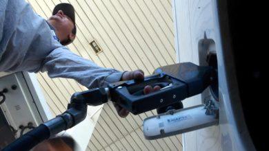 Photo of El 1 de febrero volverán a aumentar los combustibles