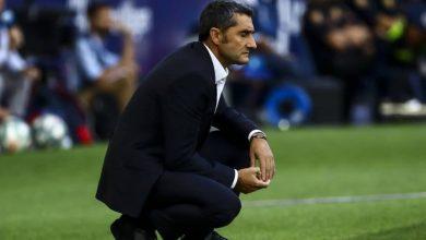 Photo of Valverde resiste, Guardiola lo apoya e Iniesta critica al Barcelona