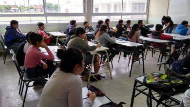 Photo of Educación realiza un intenso trabajo de asistencia y fortalecimiento para evitar el abandono escolar
