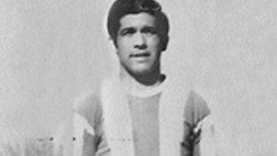 Photo of Dolor Puyuta, falleció Ángel Domingo Vega