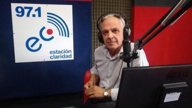 """Photo of Rubén García: """"Empezamos el 2020 con una limpieza profunda en todos los barrios»"""