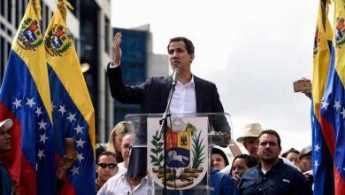 Photo of Estados Unidos anuncia más apoyo a Guaidó para sacar del poder a Maduro