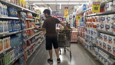 Photo of Advierten que la inflación de enero no bajará del 3% y seguirá alta los primeros meses del año