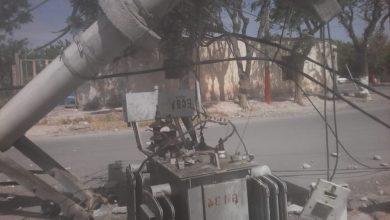 Photo of Chimbas: Energía San Juan aún no repara postes de luz derribados por el viento de Navidad