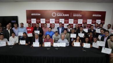 Photo of Se recibieron 52 técnicos de fútbol