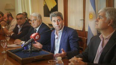 Photo of Gobierno destinó más de $700 millones para asistir al sector vitivinícola
