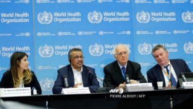 Photo of Coronavirus: La advertencia de la OMS por la epidemia: «El mundo no está preparado»
