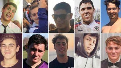 Photo of Crimen de Fernando: determinaron quién es el rugbier que filmó el video de la golpiza mortal