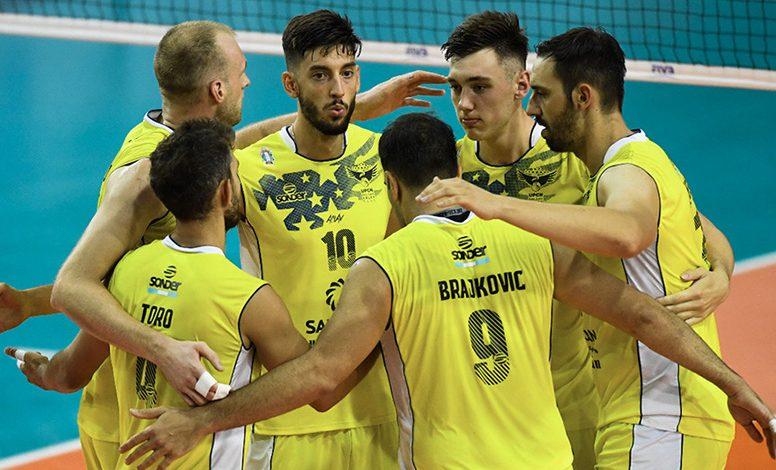 Photo of Dieron por finalizada la temporada 2019/20 de la Liga de Voleibol Argentina