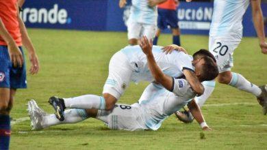 Photo of Preolímpico: Argentina se quedó con el torneo y la  con la clasificación a Tokio 2020
