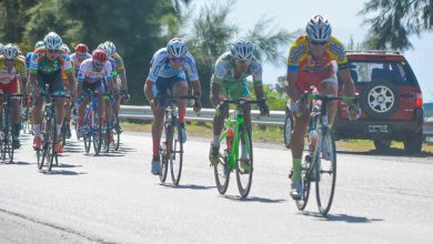 Photo of Ciclismo: La vuelta del Porvenir recibe a escuadras sanjuaninas
