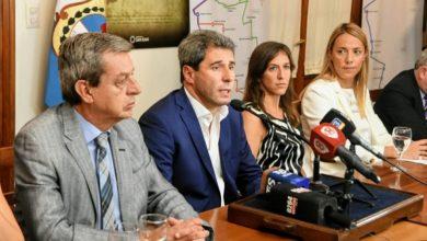 Photo of Presentaron las líneas de colectivos gratuitas para llegar a la FNS 2020