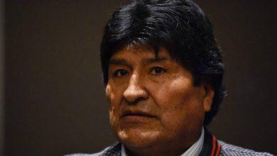 Photo of El Tribunal Electoral de Bolivia inhabilitó a Evo Morales: no podrá ser candidato a senador