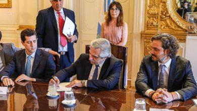 Photo of El Gobierno reveló cuánto cobran los magistrados jubilados y su déficit de caja