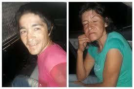 Photo of Estas son las 2 personas que tenían en su poder a Mia