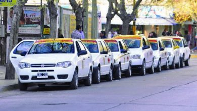 Photo of Otro asalto con golpes a taxista en Caucete