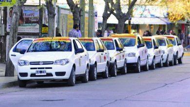 Photo of Intensificarán los controles policiales en taxis y remises