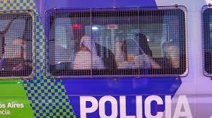 Photo of Los 8 rugbiers acusados de asesinar a Fernando, cara a cara ante la fiscal: ¿se rompe el pacto de silencio?