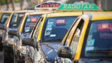 Photo of Taxi: la tarifa aumentó un 60% desde hoy
