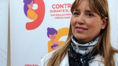 Photo of La Ministra de Salud desmintió un posible caso de coronavirus en San Juan