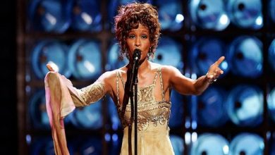 Photo of El holograma de Whitney Houston sale de gira