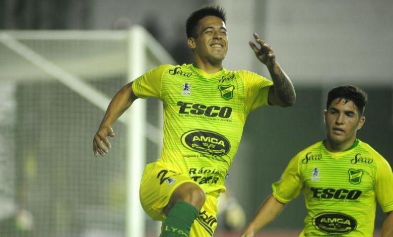 Photo of Copa Libertadores: El halcón recibe al Santos