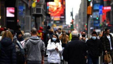Photo of Estados Unidos ya es el país con más casos de coronavirus del mundo