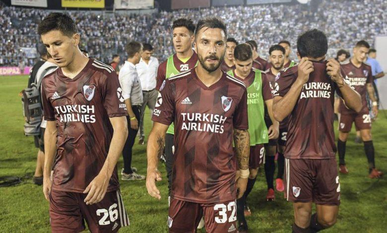 Photo of River buscará recuperarse y sumar su primer triunfo en la Copa Libertadores ante Binacional