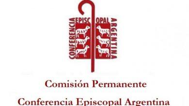 Photo of Coronavirus: la Conferencia Episcopal Argentina se suma a las acciones preventivas