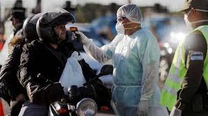 Photo of Cuatro nuevas muertes por coronavirus en la Argentina y el total de víctimas fatales asciende a 12